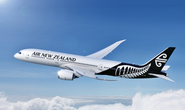Air nz white livery press 2