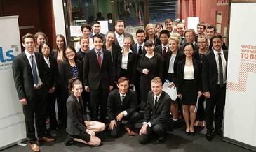 Corrs chambers westgarth junior trial advocacy competition 2015 msls