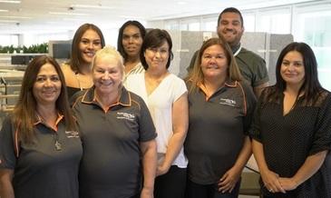 Aboriginal home care