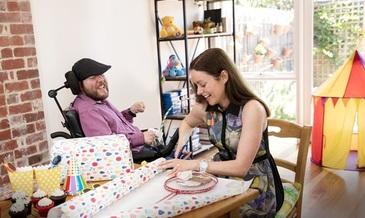 Inclusiveness home services