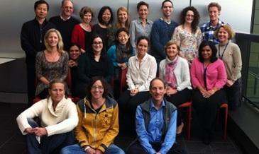 Prc staff 2014 at cpc