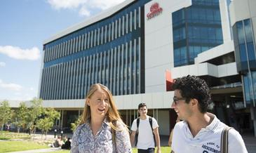 Griffith university griffithgoldcoast04