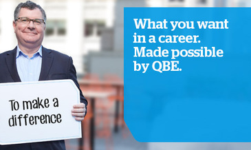Aboutqbe careers careerareas banner