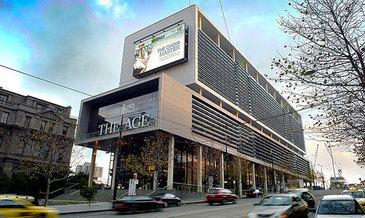 Fairfax media house