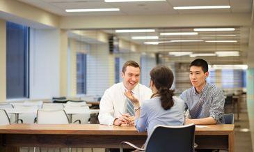 Mentoring at mmc