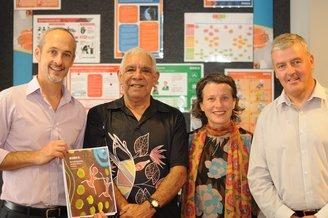 Beca rap launch media release