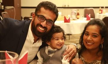 Lakshmi family