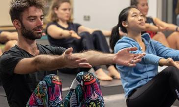 Flexibility   wellbeing copy