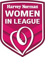 Harvey norman women in league