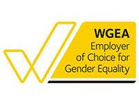 Wgea logo diversity inclusion