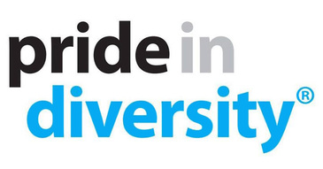 Logo pride diversity