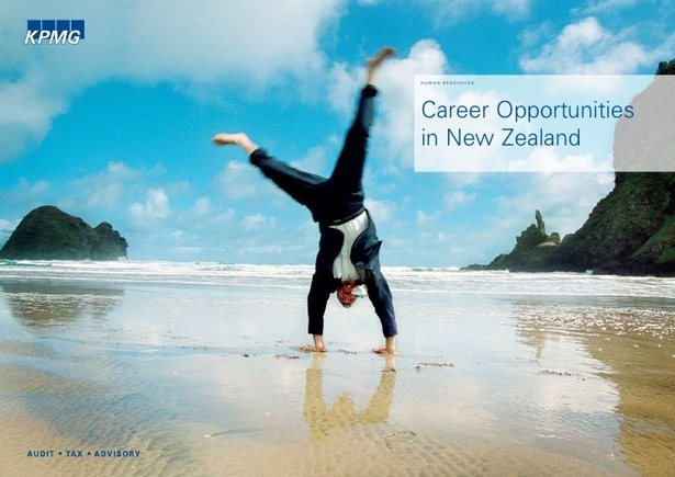 Kpmg career opportunities nz 1 728