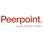 Peerpoint by Allen & Overy